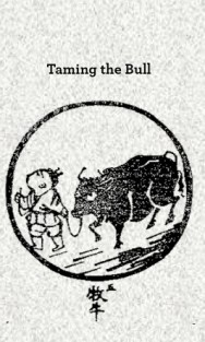 5. Taming the Bull